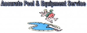 Accurate Pool And Equipment Service
