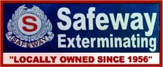 Safeway Exterminating